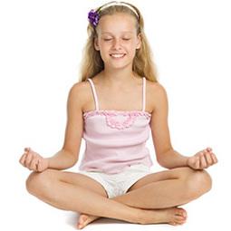 Sprostitev in meditacija
